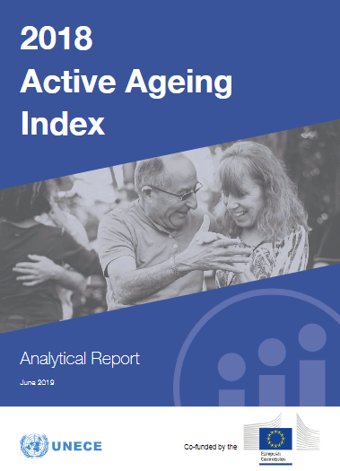The examples of the AAI application to EU Member States and to selected subnational contexts illustrated in this report have shown various possibilities to use this tool as a practical support in monitoring experiences and progress in the implementation of active ageing policies. By highlighting similarities and differences across countries and clusters of countries sharing common features, trends over time, domainspecific and regional specificities, this document provides a glimpse of the wealth of information and empirical evidence that the AAI can deliver through (nationally, regionally or locally) comparable datasets, to support policymakers and other stakeholders in identifying the best strategies to promote active ageing in diverse settings. To this end, a specific attempt was made in Section 3 to highlight the challenges which, on the backdrop of AAI findings, should ideally be addressed at country level in the next monitoring rounds of the internationally most relevant policy frameworks existing in this field: the European Semester's Country Specific Recommendations for the EU, and the MIPAA/RIS national reports for the UNECE region.