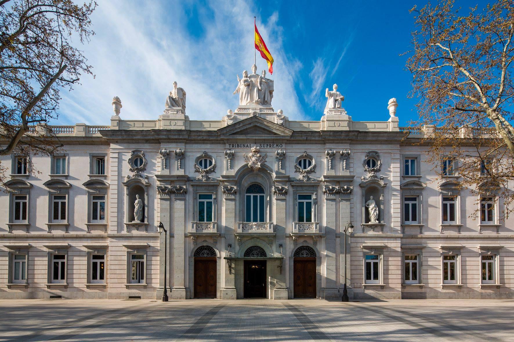 El Tribunal Supremo declara nulo el límite de 75 años para integrar el turno oficio en Madrid por ser discriminatorio por razón de edad