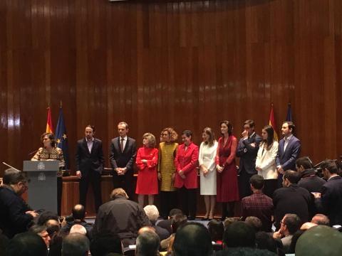 El Tercer Sector pide al nuevo Gobierno que retome con urgencia la agenda social pendiente para dar respuesta a las necesidades de la ciudadanía