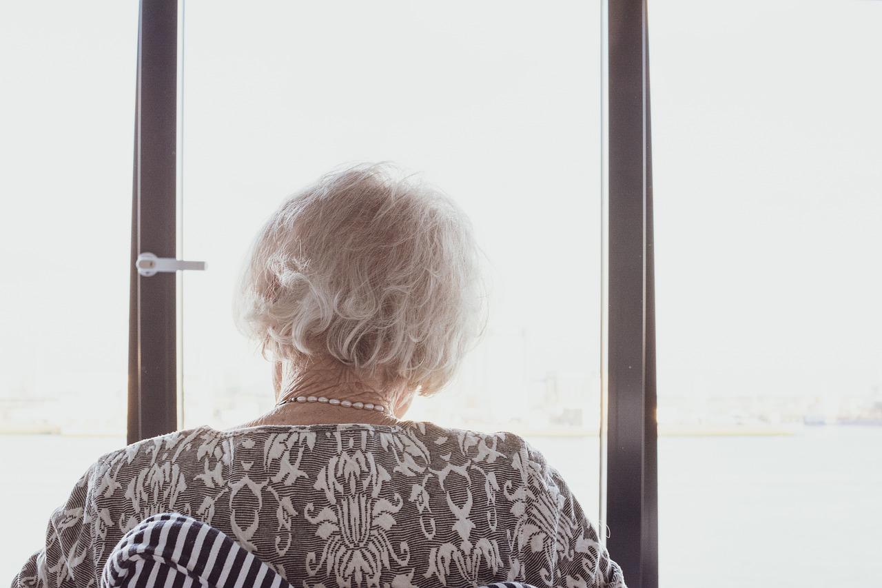 informe edadismo en españa