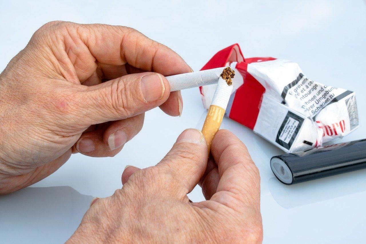 El Sistema Nacional de Salud financia por primera vez los tratamientos farmacológicos para dejar de fumar