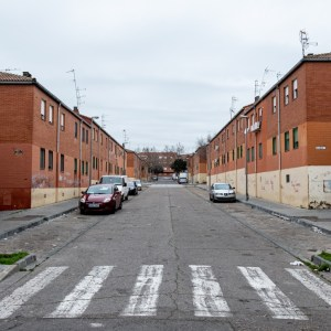 Mérida, Extremadura. © Bassam Khawaja 2020
