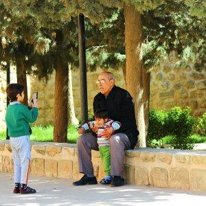 Abuelas y abuelos: el pilar fundamental de muchas familias, hoy y siempre