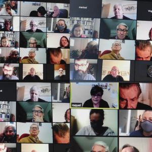 Segundo encuentro virtual UDP