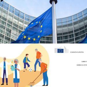 Libro Verde de la UE sobre el envejecimiento: ¡movilicémonos por un futuro más inclusivo para todas las edades!