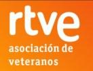 Logotipo Asociación de Veteranos RTVE
