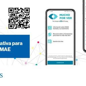 Aplicación móvil Mucho Por Ver -DMAE