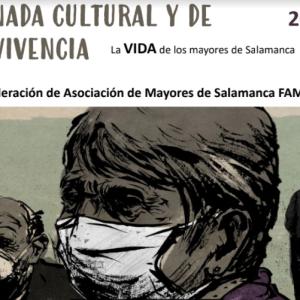 Jornada cultural Famasa Salamanca
