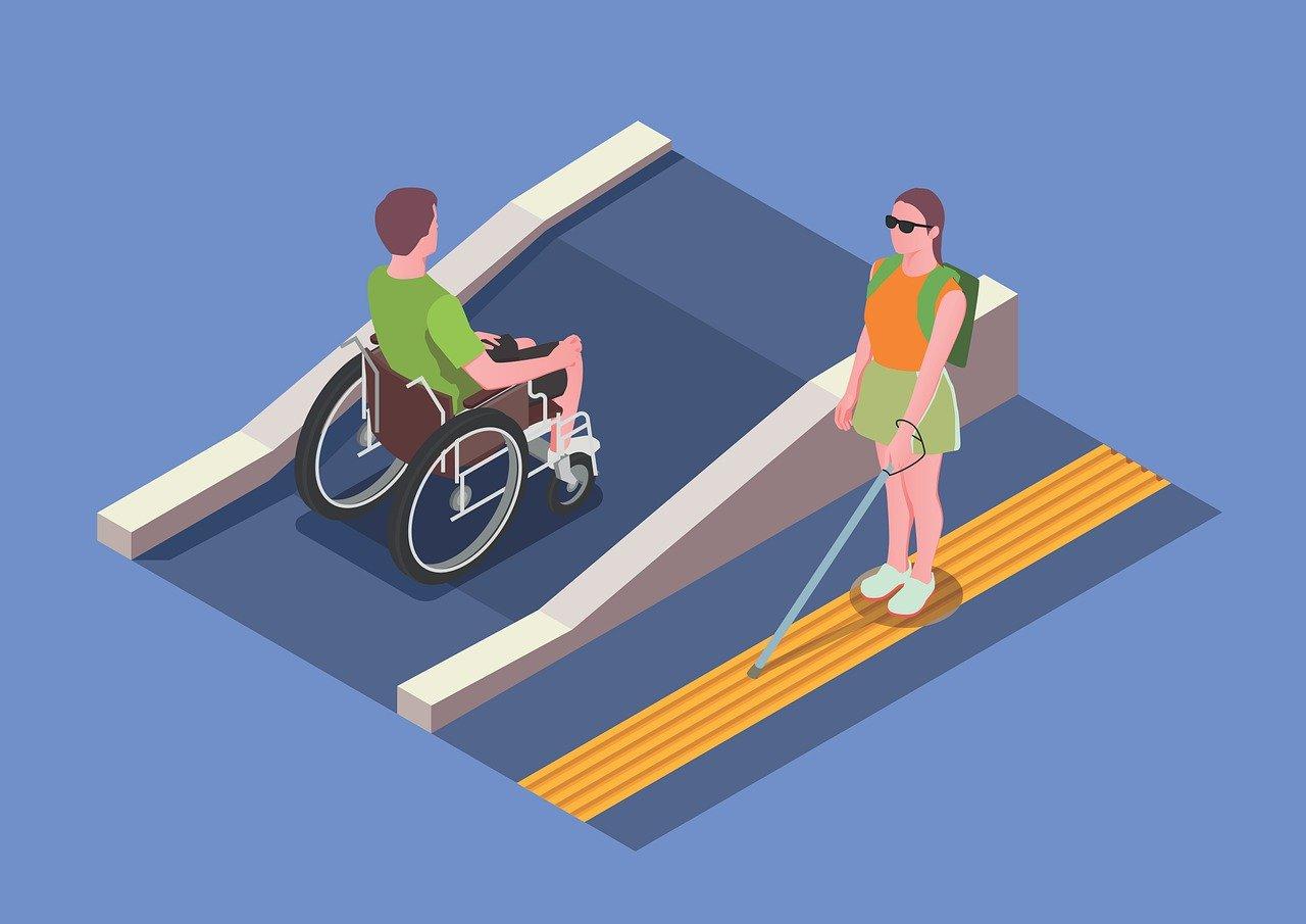 normativa sobre accesibilidad en España