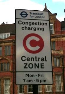 Boris finally announces consultation to scrap c-charge extension
