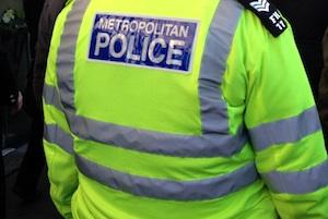 An update on Boris's 'secret' police scrutiny sessions