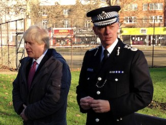 Boris should play nice with AMs, his police reforms could rely on their support
