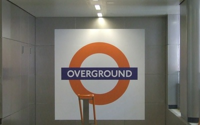 London Overground guards vote for strike action row over job losses