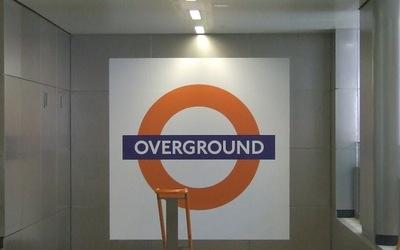 RMT announces Overground strike dates