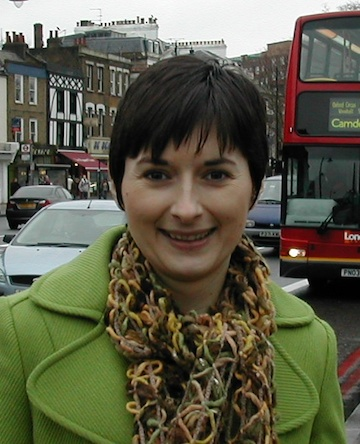 Caroline Pidgeon is leader of  Liberal Democrats on the London Assembly.