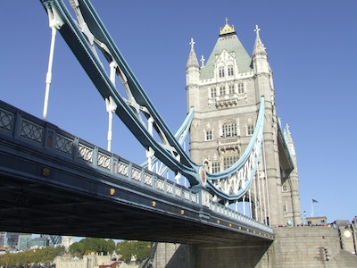 Tickets up for grabs to Tower Bridge's 120th birthday party