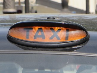 Assembly Member calls for 'imaginative' ways to help Taxi drivers go green
