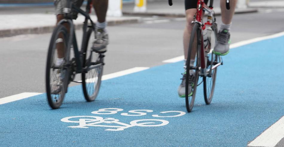 Two cycle superhighways axed while third is pushed back until 2017