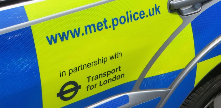 The report says the Met will have to work closer with partners to keep Londoners safe.