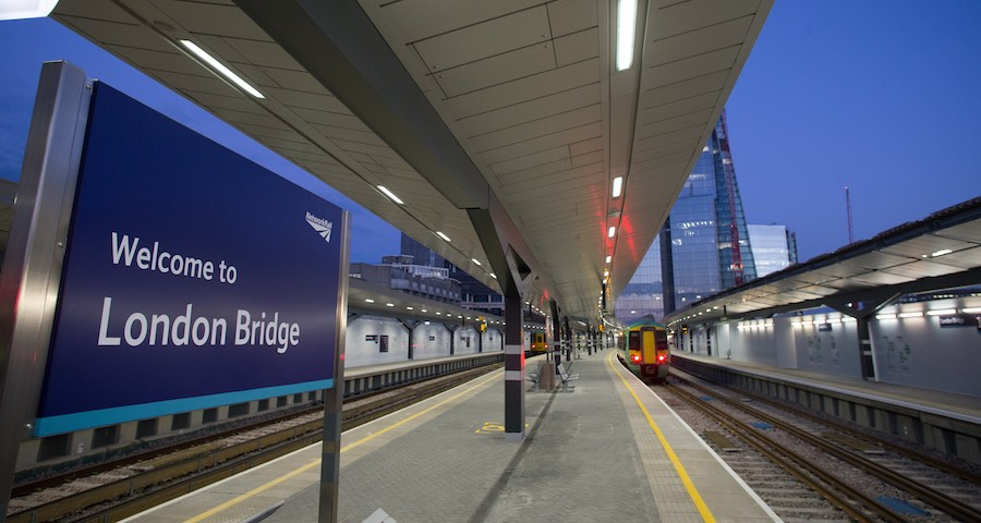 "City Hall Labour call on ministers to take ""swift action"" over London Bridge rail failures"
