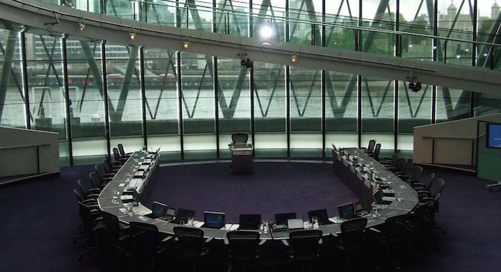 Both Labour and the LibDems can use London's City Hall to relaunch themselves.