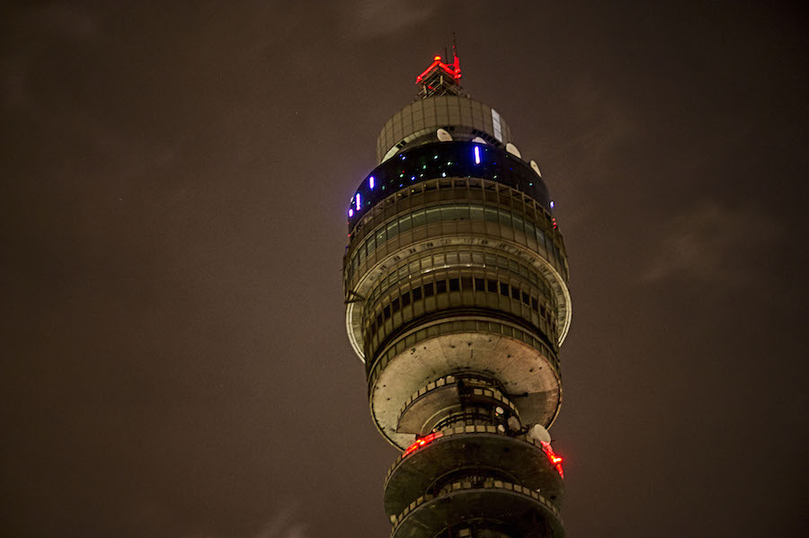 BT Tower