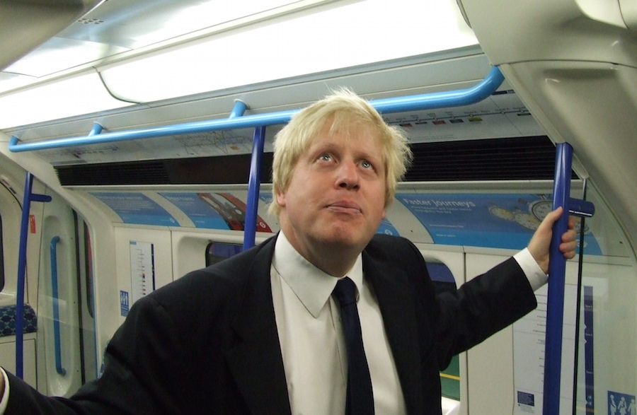 Boris Johnson's deputy appeared to accuse the Mayor of fleecing fare-payers.
