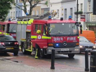 Londoners urged to share their views on the future of the capital's fire brigade