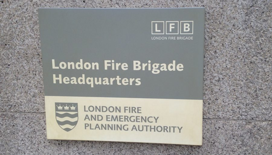 The London Fire and Emergency Planning Authority is to be abolished.