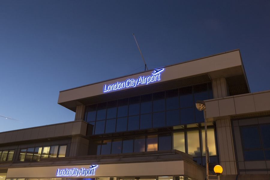 Image: City Airport