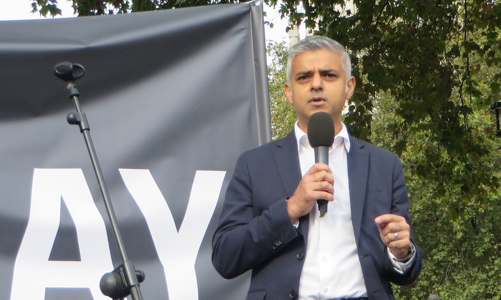 Turnout may yet deny Labour its prize but Sadiq looks on course for a very personal triumph