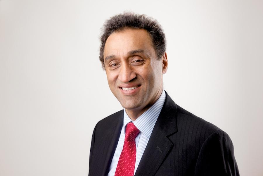London Assembly Member Onkar Sahota