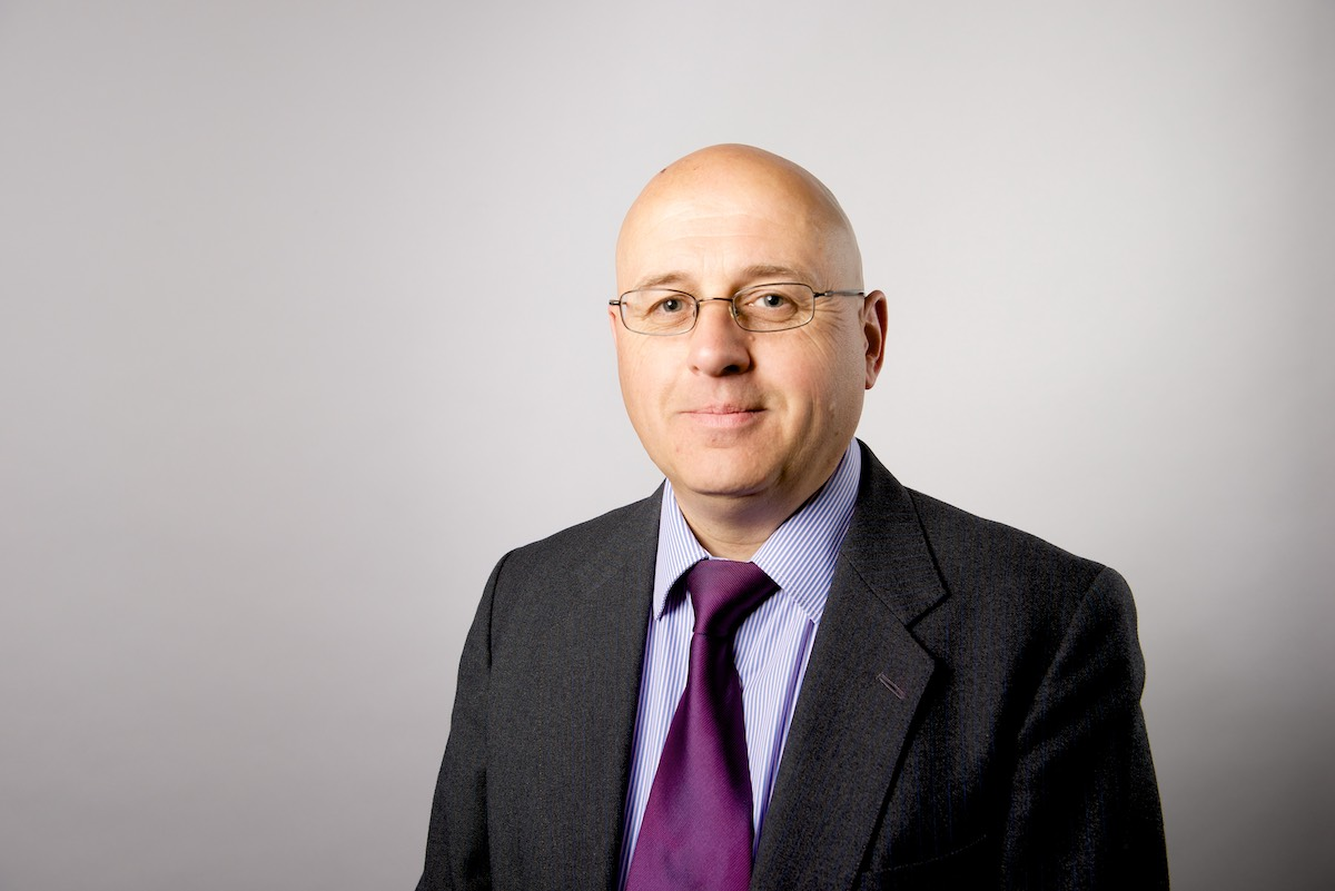 Assembly member Keith Prince says TfL should consider crowdfunding schemes