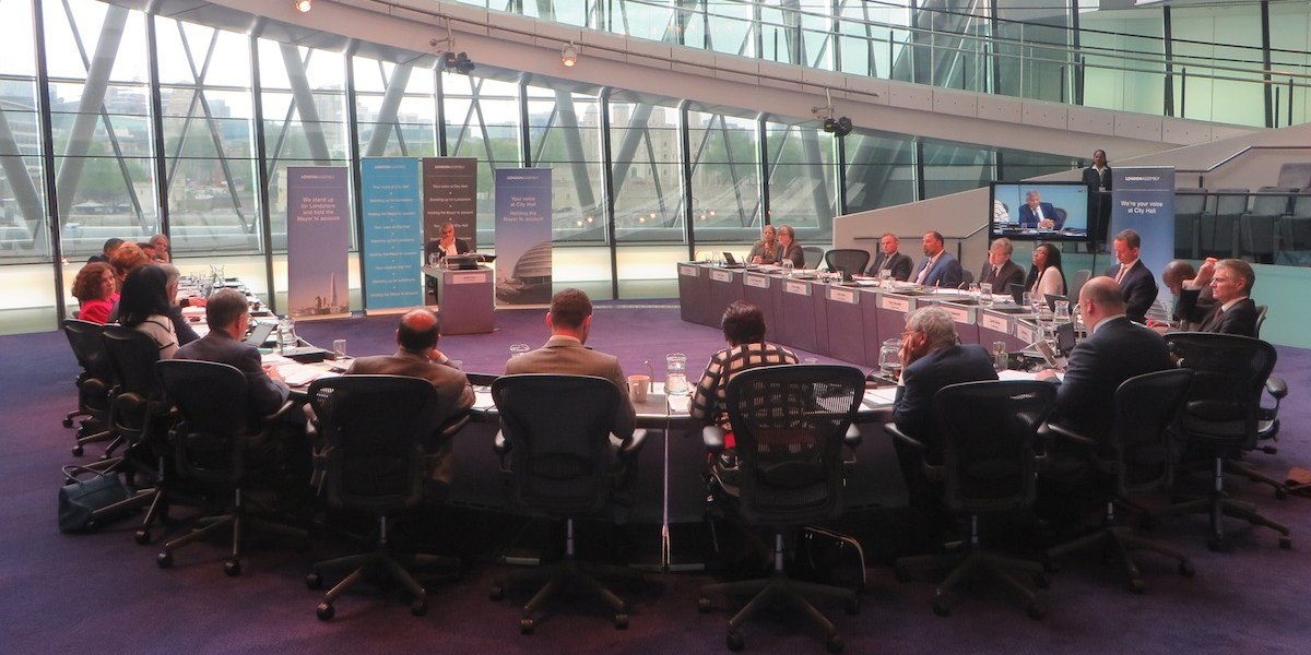 London's housing watchdog questions Sadiq Khan's ability to deliver on his housing targets