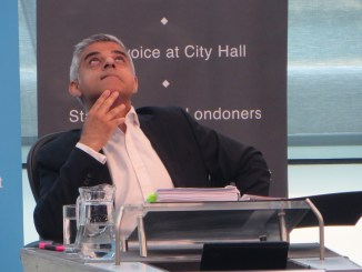"""How Sadiq Khan's addiction to spin vastly oversold Amy Lamé's """"hiring"""""""
