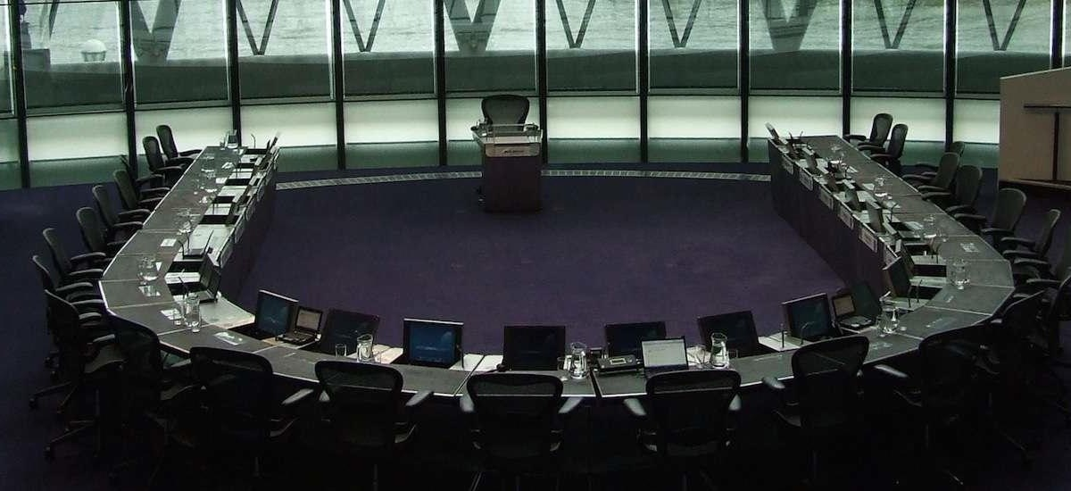 "London Assembly criticises Mayor's budget for ""lack of transparency"""