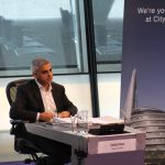 """Sadiq Khan says there's """"no evidence"""" ministers want to dilute workers' rights"""
