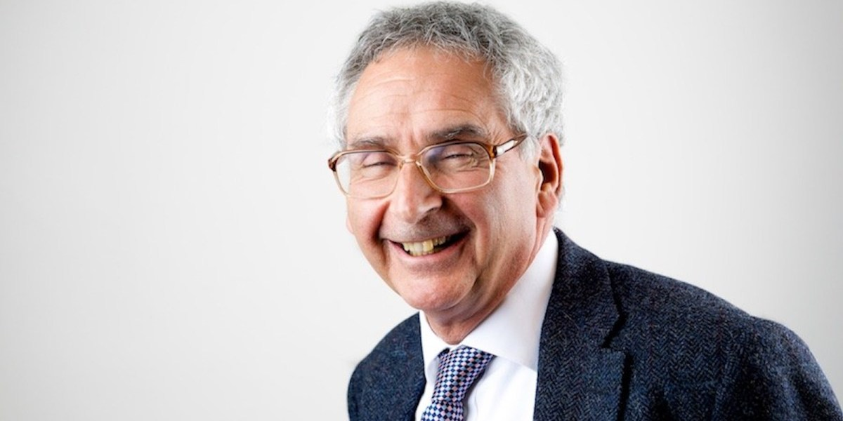Christmas message from the London Assembly Chairman Tony Arbour AM