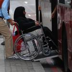 Passenger watchdog congratulates London councils for boosting bus stop accessibility