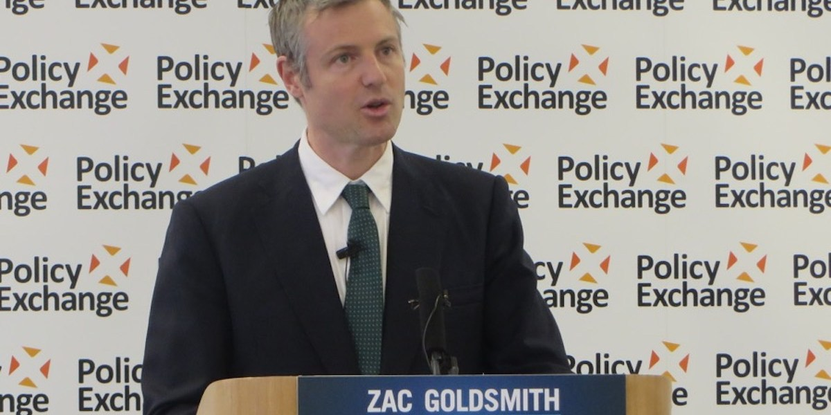 "LibDems are ""plotting"" to put Jeremy Corbyn into Downing Street claims Zac Goldsmith"