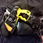 """A third of Met cops to carry Tasers as Commissioner vows to protect Londoners from """"violent incidents"""""""