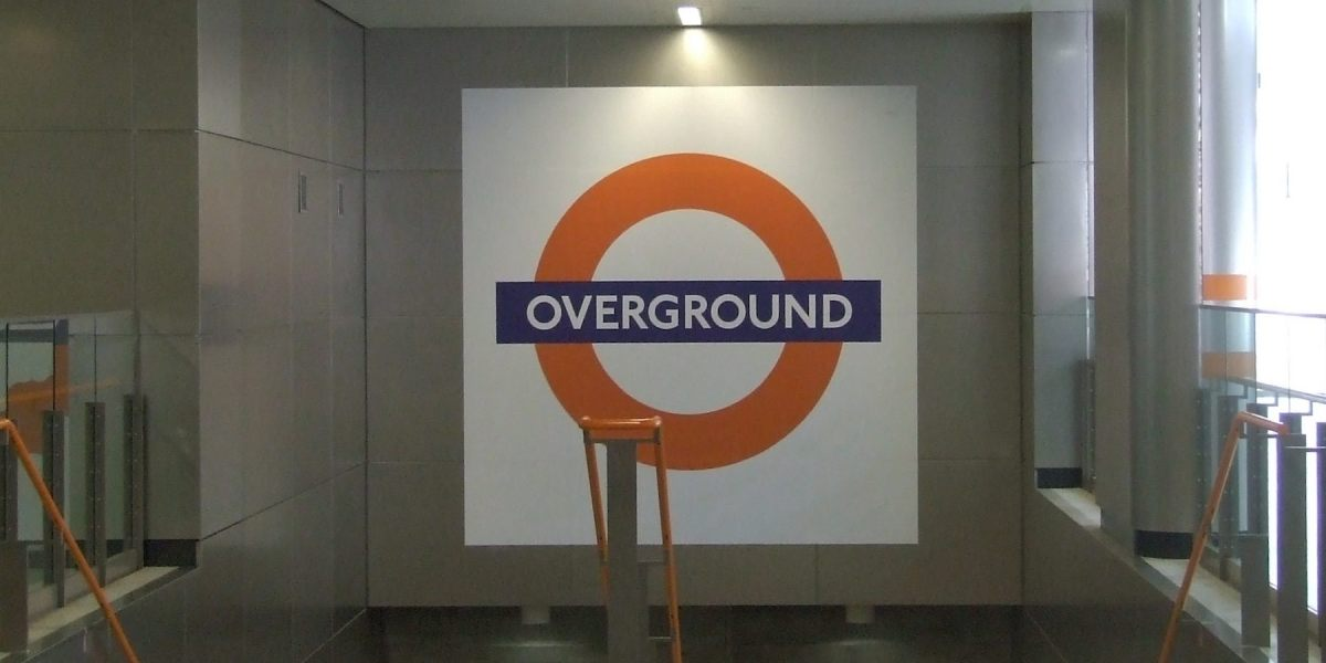 Sadiq confirms launch date for London Overground's new Night service
