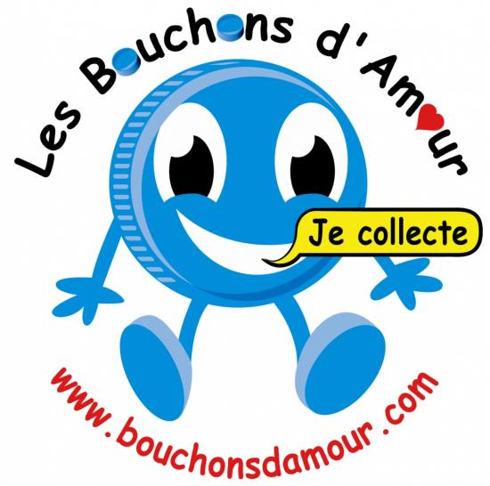 BOUCHONS 53 DAMOUR MayPAC