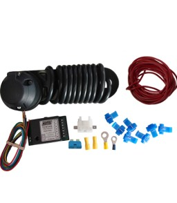 3837 towbar wiring kit
