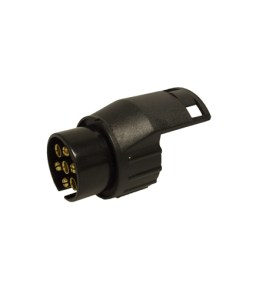 12V Conversion Adaptors & Leads