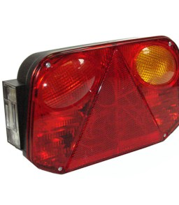 7509br radex combination lamp