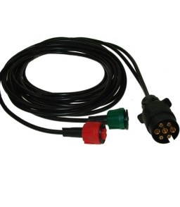80304 radex harness