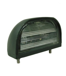 8223b led number plate lamp