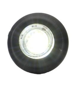 8757b flush mounted lamp