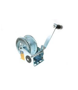 Heavy Duty Hand Winches